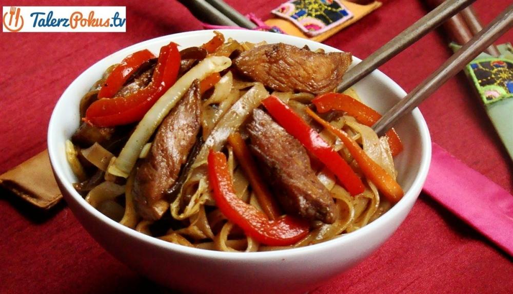 Przepisy Miesa Duzo I Do Syta Kurczak Po Chinsku Z Warzywami