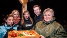 Na ryby! czyli kulinarna podróż z Karolem Okrasą i Lidlem po Stawach Milickich